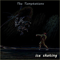 The Temptations - Ice Skating