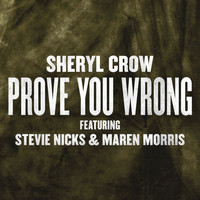 Sheryl Crow - Prove You Wrong