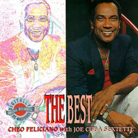 Cheo Feliciano - The Best With Joe Cuba Sextette