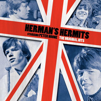 Herman's Hermits - The Original Hits