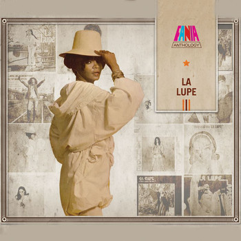 La Lupe - Anthology