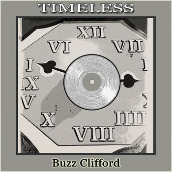 Buzz Clifford - Timeless
