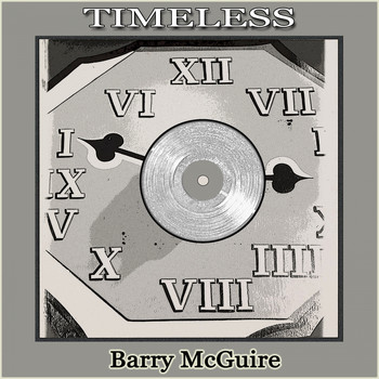 Barry McGuire - Timeless