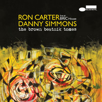 Ron Carter - The Brown Beatnik Tomes (Live At BRIC House)
