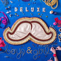 Deluxe - Boys & Girl (Explicit)