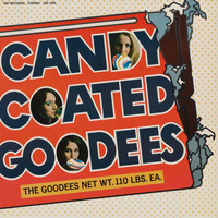 The Goodees - Candy Coated Goodees