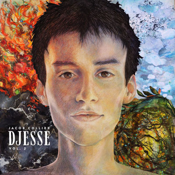 Jacob Collier - Moon River