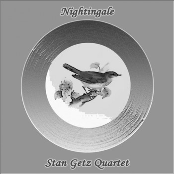 Stan Getz Quartet - Nightingale