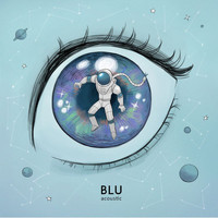 Jon Bellion - Blu (Acoustic)