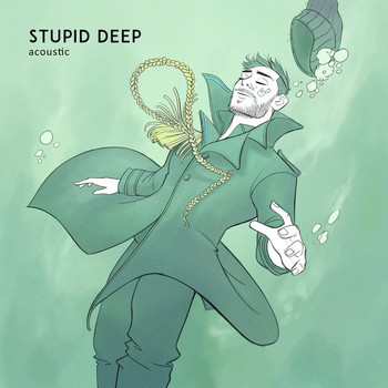 Jon Bellion - Stupid Deep (Acoustic)