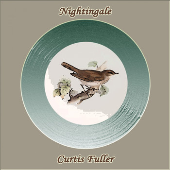 Curtis Fuller - Nightingale