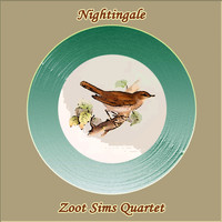 Zoot Sims Quartet - Nightingale