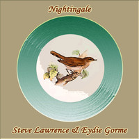 Steve Lawrence, Eydie Gormé - Nightingale
