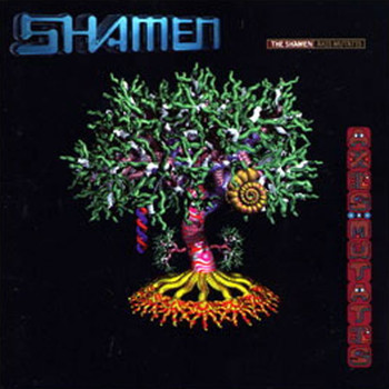 The Shamen - Axis Mutatis