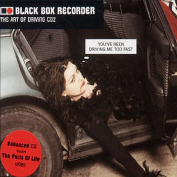 Black Box Recorder - The Art Of Driving