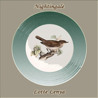 Lotte Lenya - Nightingale