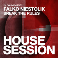Falko Niestolik - Break The Rules