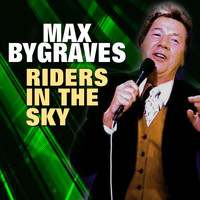 Max Bygraves - Riders in the Sky