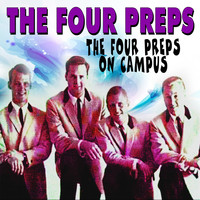 The Four Preps - The Four Preps on Campus