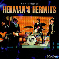 Herman's Hermits - The Very Best of Herman's Hermits (1964 - 1968)