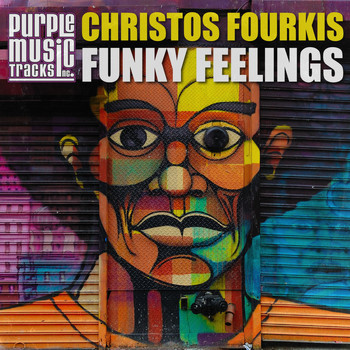 Christos Fourkis - Funky Feelings
