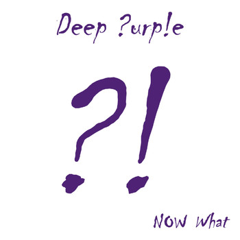 Deep Purple - Now What ?! (Special Edition)