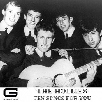 The Hollies - Ten songs for you