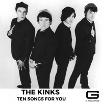The Kinks - Ten songs for you