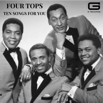 Four Tops - Ten songs for you