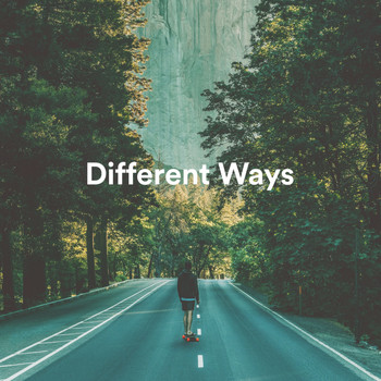 Downtempo Modern Music, Travel Trip Music, Music For My Live - Different Ways - Downtempo Modern Music
