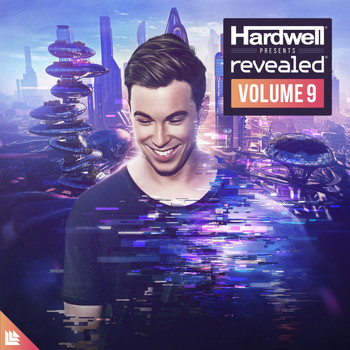 Hardwell - Hardwell Presents Revealed, Vol. 9