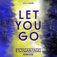 Morgan Page - Let You Go (Remixes)