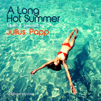 Julius Papp - A Long Hot Summer