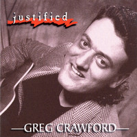 Greg Crawford - Justified (23Rd Anniversary Edition)