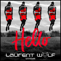 Laurent Wolf - HELLO TK8