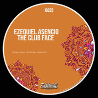 Ezequiel Asencio - The Club Face