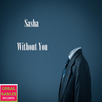 Sasha - Without You