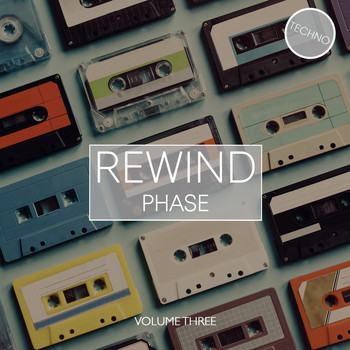 Various Artists - Rewind Phase, Vol. 3