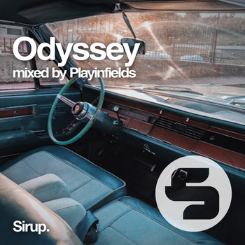 Various Artists - Odyssey
