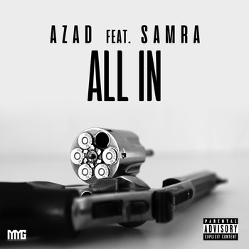 Azad - All In (Explicit)