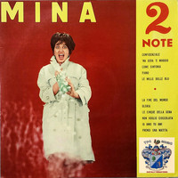 Mina - Due Note