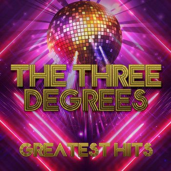 THE THREE DEGREES - Greatest Hits (Re-recorded)