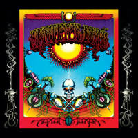 Grateful Dead - Aoxomoxoa (50th Anniversary Deluxe Edition)