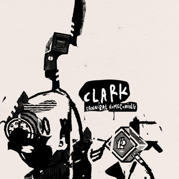 Clark - Cannibal Homecoming