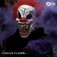 JS aka The Best - Circus Clown
