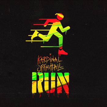 Kardinal Offishall - RUN