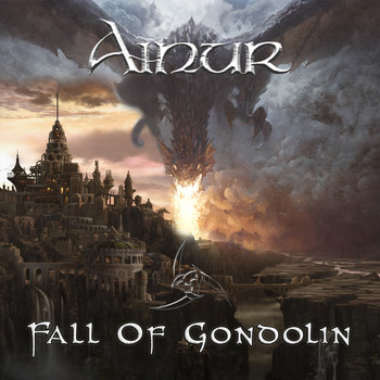 Ainur - Fall of Gondolin