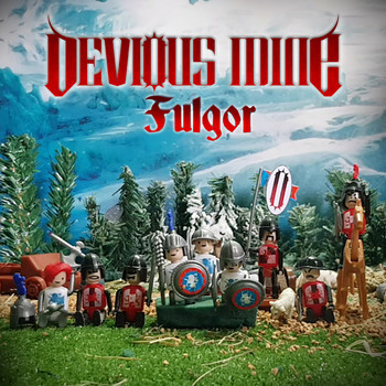 Devious Mine - Fulgor