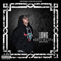 Seth Ludwig - Underdawgz University Presents Ludwig Music Is Life Mixtape (Explicit)