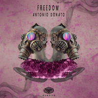 Antonio Donato - Freedom